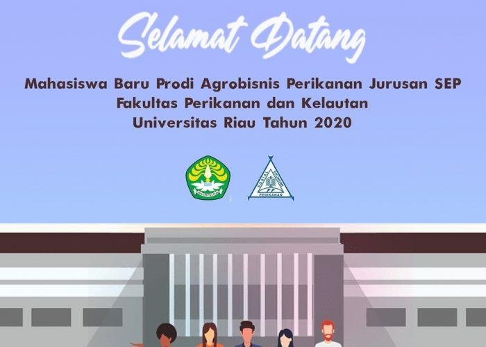 PKKMB Jurusan SEP Tahun 2020