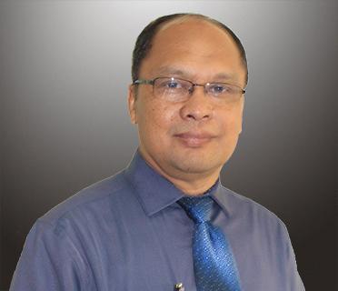 Prof. Dr. Ir. Bintal Amin, M.Sc
