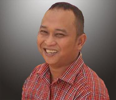 Hazmi Arief, S.Pi. M.Si